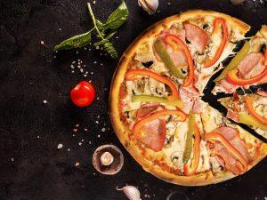 """Піца """"Деманджаро"""""""