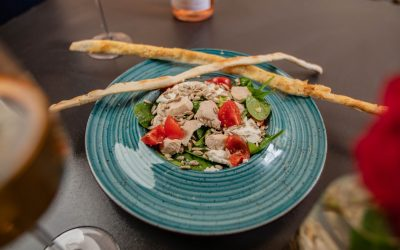 салат з курки 1
